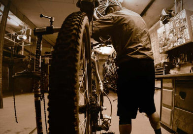 Mountain Bike Maintenance Tips