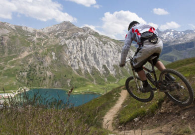 Tips For Mountain Biking Gear